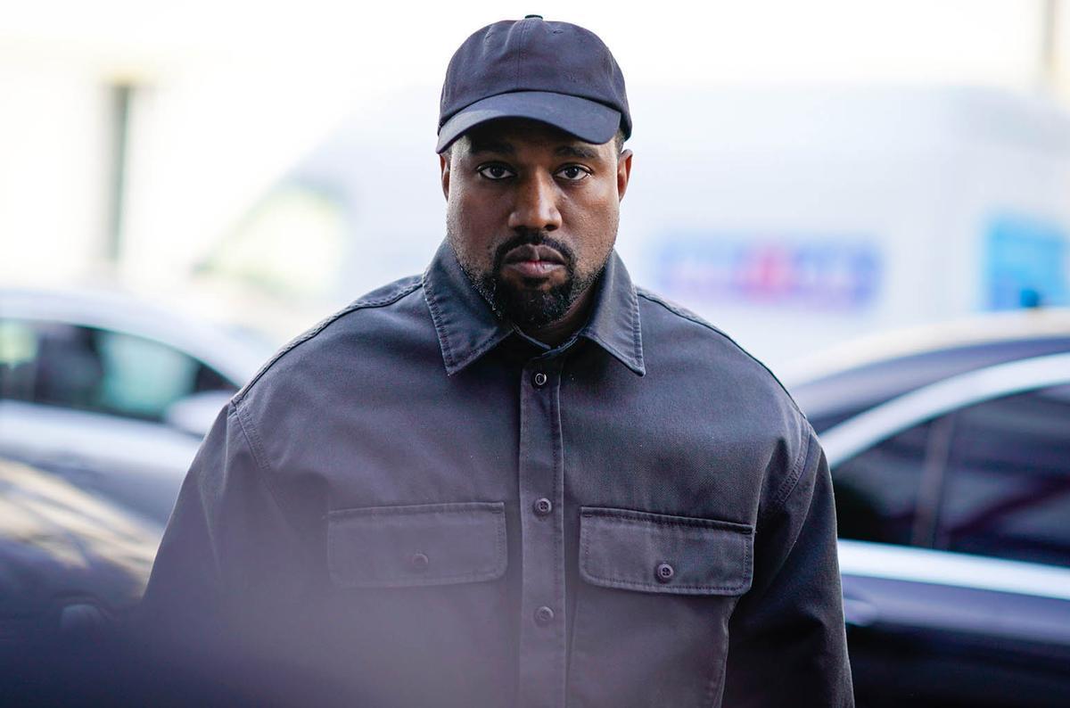 Netflix ha adquirido los derechos de la serie documental sobre la vida de Kanye West.