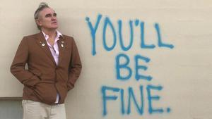 Morrisey, diguin el que diguin els altres