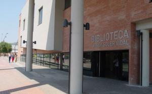 La biblioteca Josep Soler Vidal de Gavà s'adhereix al programa 'Llegir al teatre'