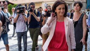 PSOE i Podem arriben a un acord per governar La Rioja