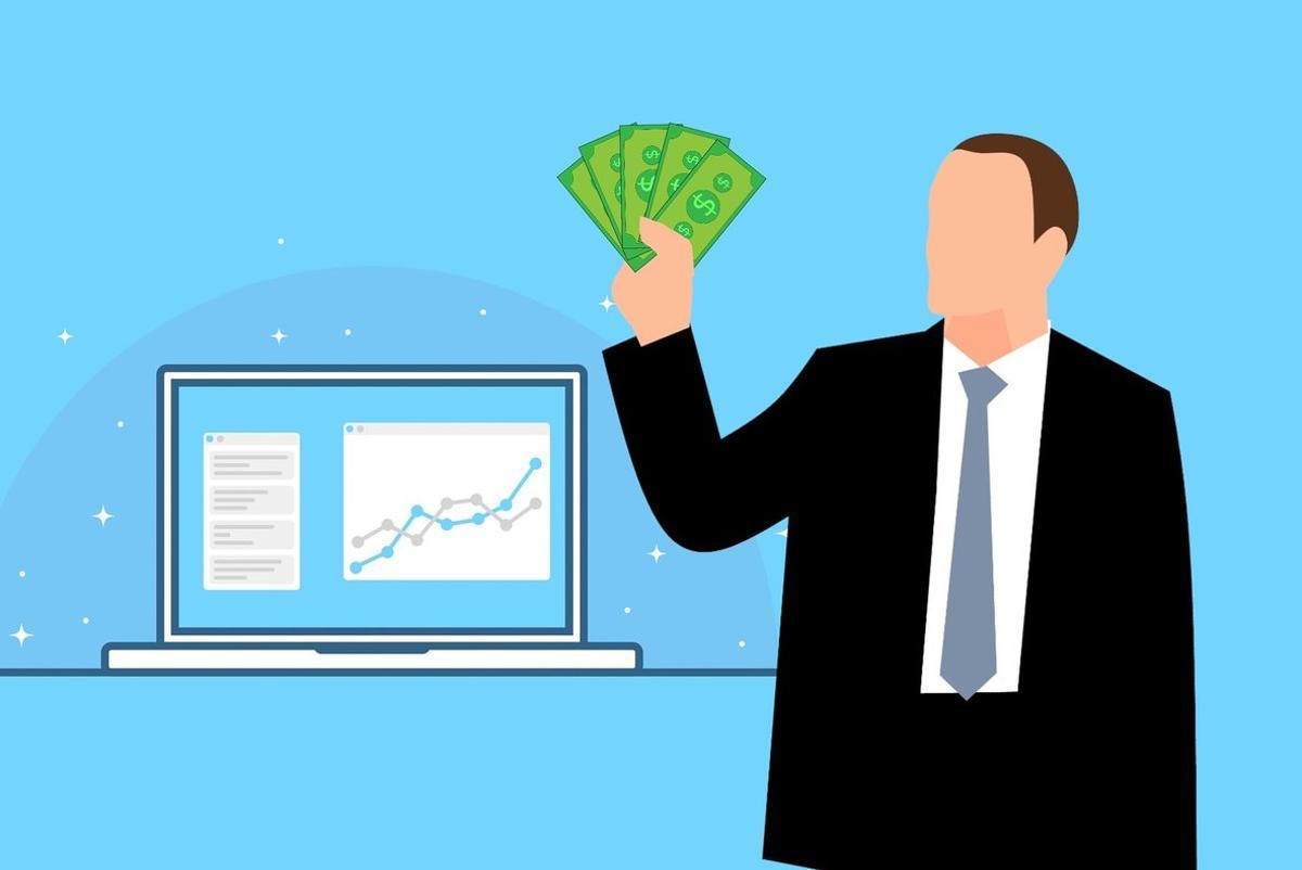 Por qué te interesa invertir en bolsa y no solo es para las personas con dinero