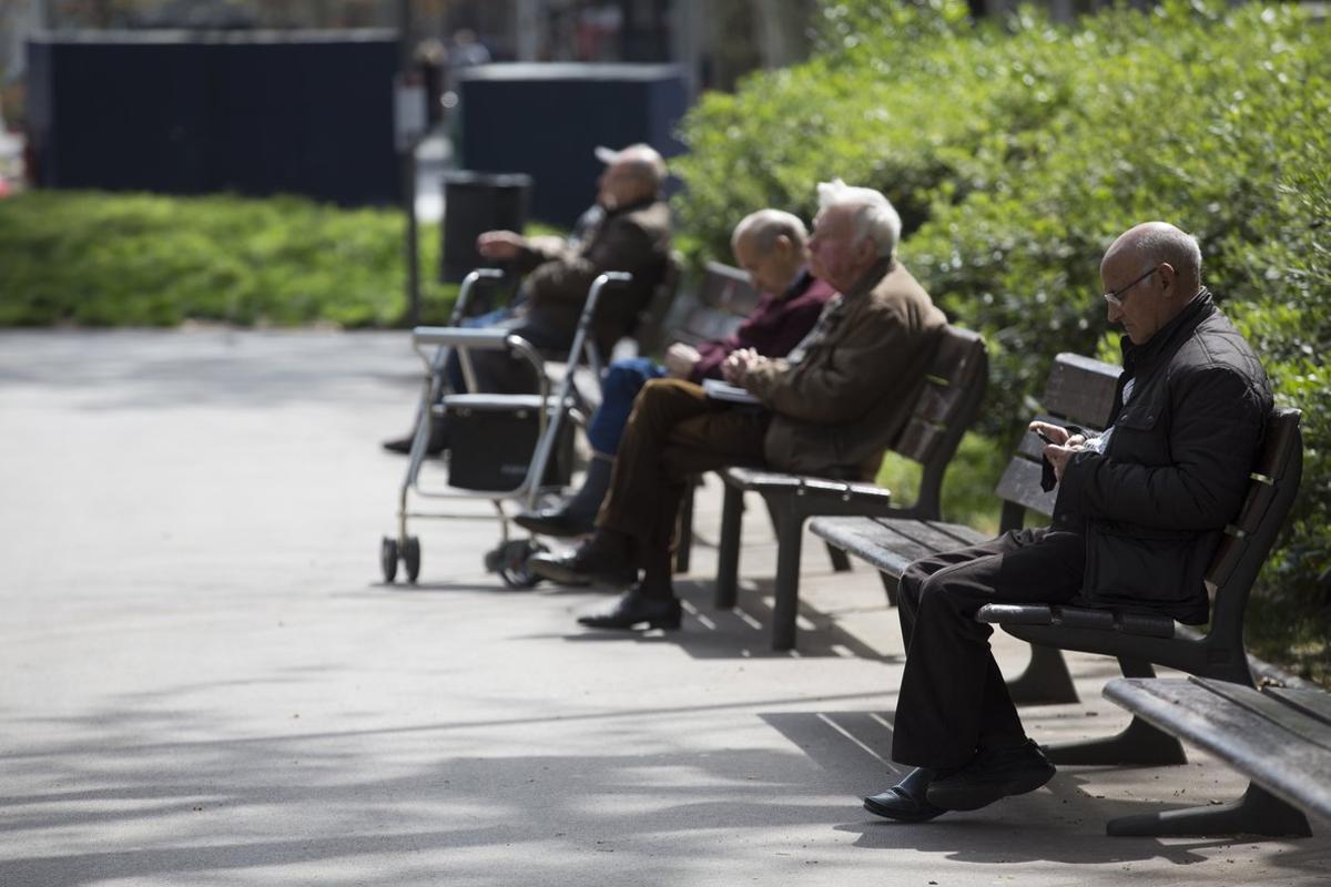 Un 78% de la población no cuenta con un plan de pensiones privado