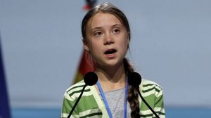 La BBC prepara una sèrie sobre Greta Thunberg i la seva lluita contra el canvi climàtic