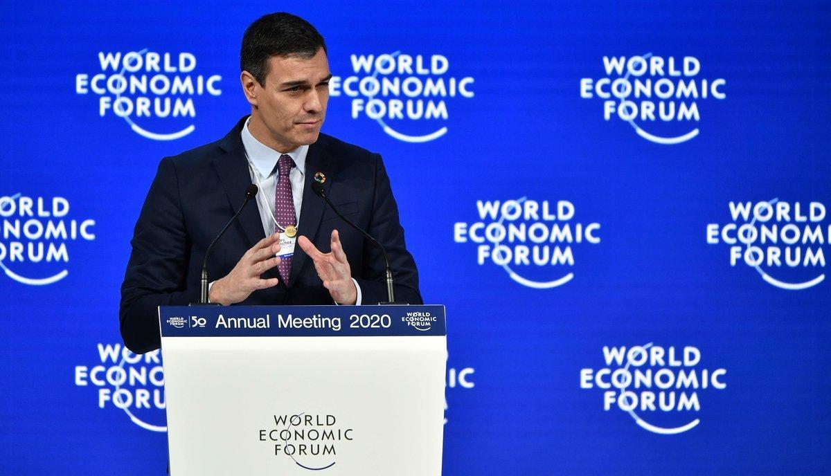 España pide en G20 una acción global que transmita confianza en los mercados