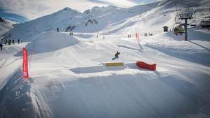 Les estacions d'esquí catalanes obriran el dilluns 14 de desembre
