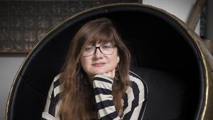 La directora catalana Isabel Coixet.