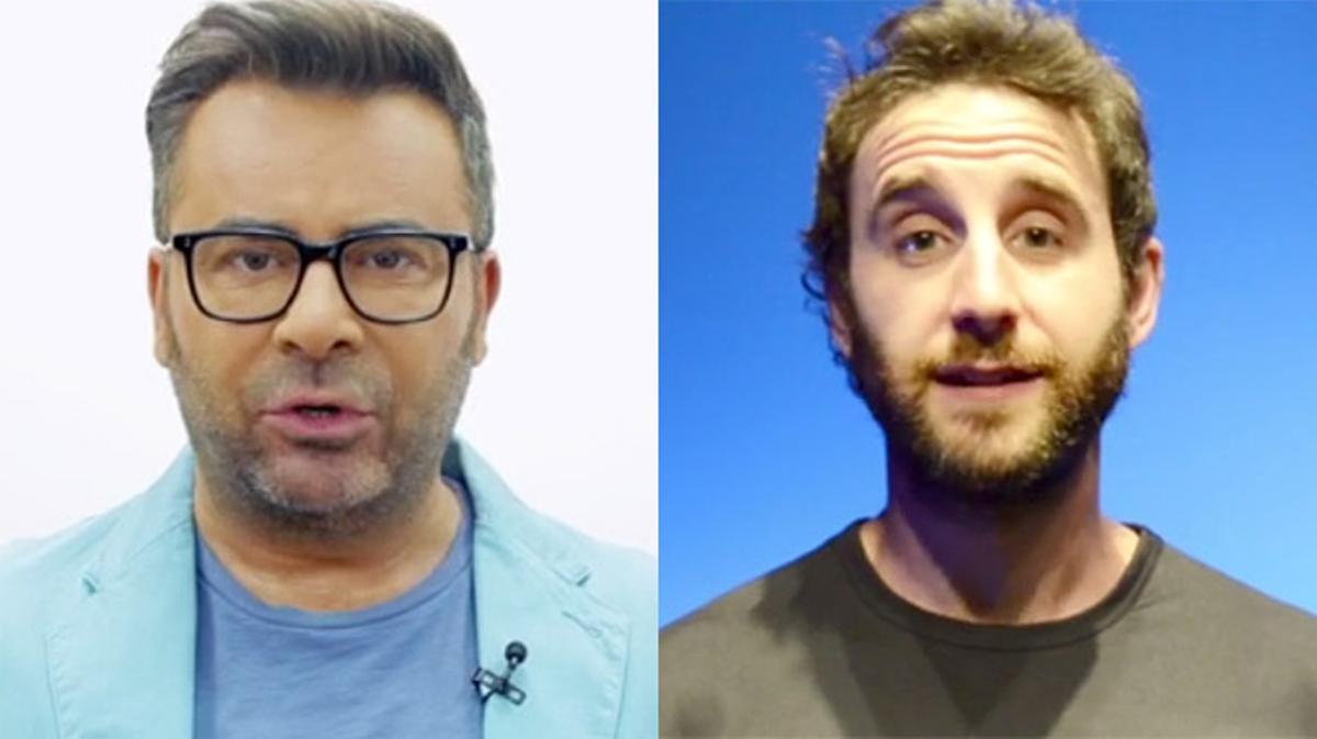El vídeo de la campaña 'Rompe una lanza', contra el Toro de la Vega, en la que han participado Jorge Javier Vázquez y Dani Rovira.