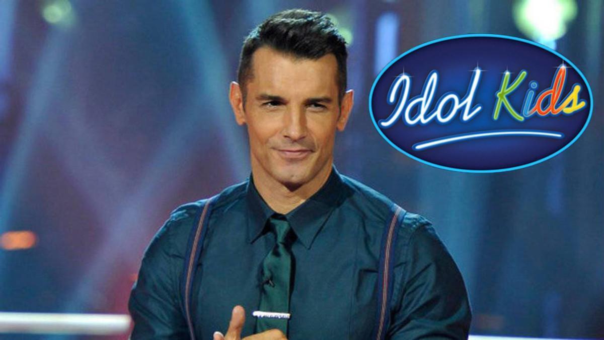 Telecinco detiene las grabaciones de 'Idol Kids' después de haber realizado los castings