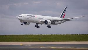 França aprova la supressió de vols nacionals que es puguin fer amb tren