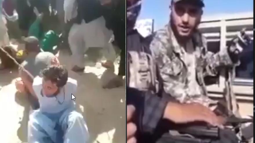 Así actúa un reclutador del terrorismo islámico