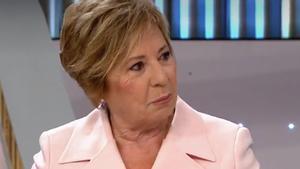 Celia Villalobos en 'Espejo público'.