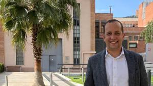 Jordi Martorell, cofundador de Aortyx.