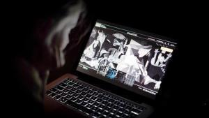 El 'Guernica' y el Reina Sofía, vistos en 'streaming'.