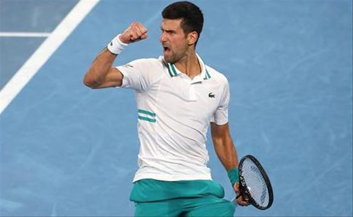 Djokovic defensarà el seu títol de campió a Austràlia