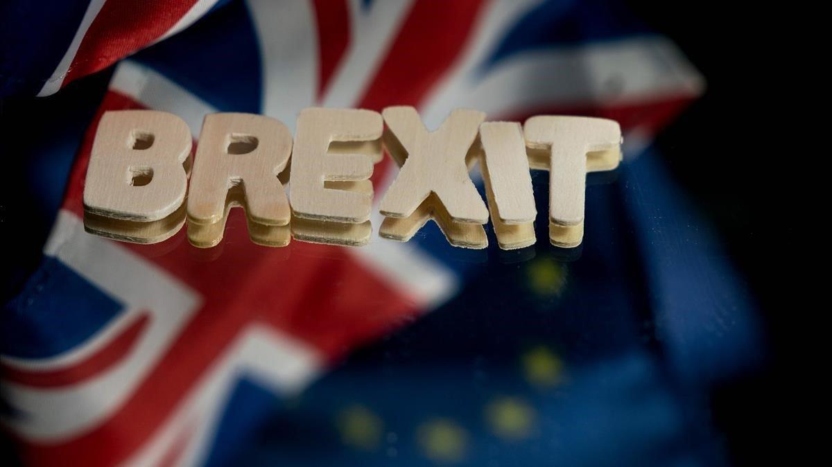 El Reino Unido abandonará la UE el próximo 31 de enero.