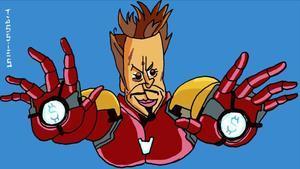 Robert Downey Jr.: el superhéroe multimillonario