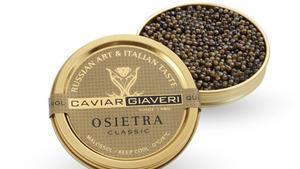 Un caviar i 4 productes italians més que no coneixes