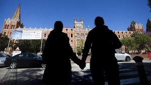El Vaticà castiga el sacerdot jesuïta que va abusar de dos germans al Sant Ignasi de Sarrià