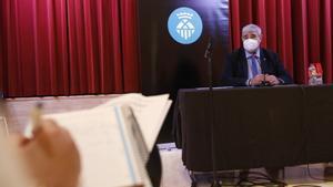 L'Hospitalet aprova inicialment un pressupost de 259,3 milions d'euros per al 2021