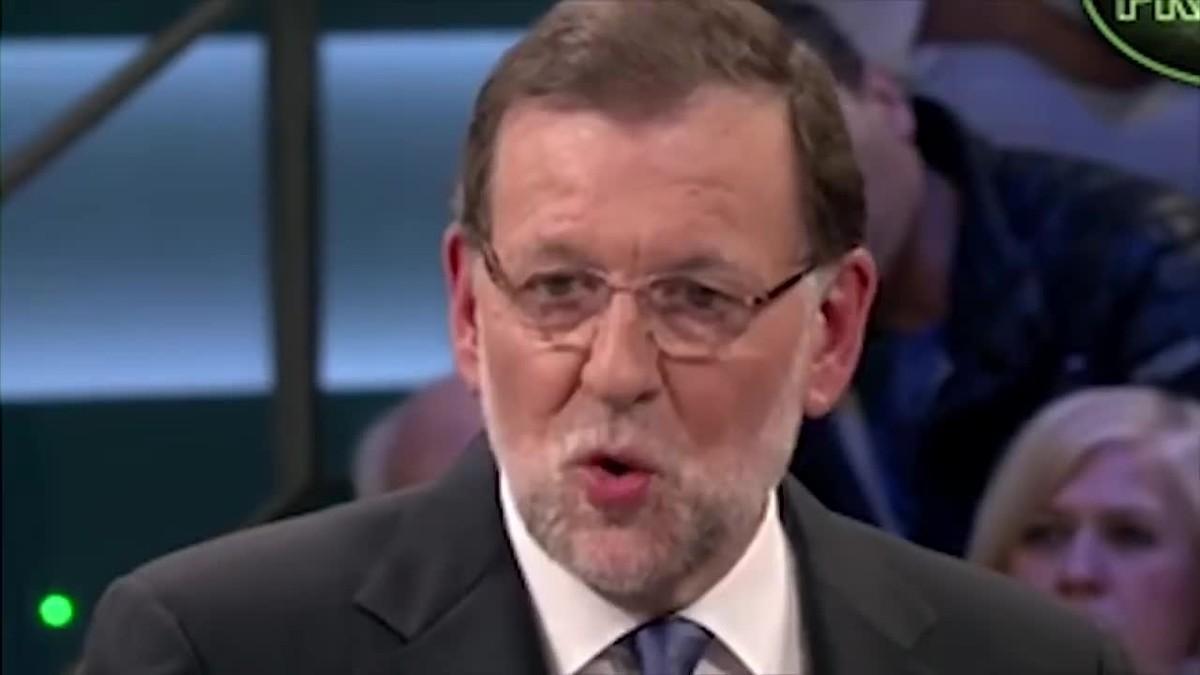 'Placa, placa, impuesto al sol', el vídeo parodia de Greenpeace sobre la bofetada de Rajoy a las renovables