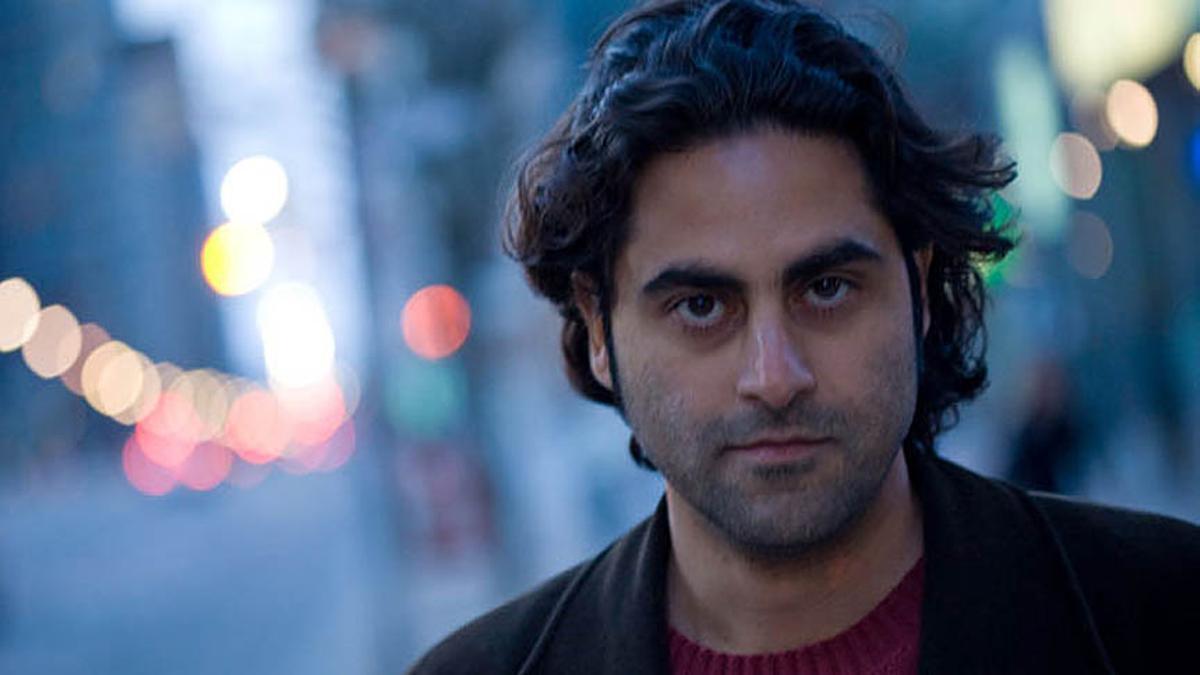 Massoud Bakhshi, director iraní, autor de la película 'Yalda'.