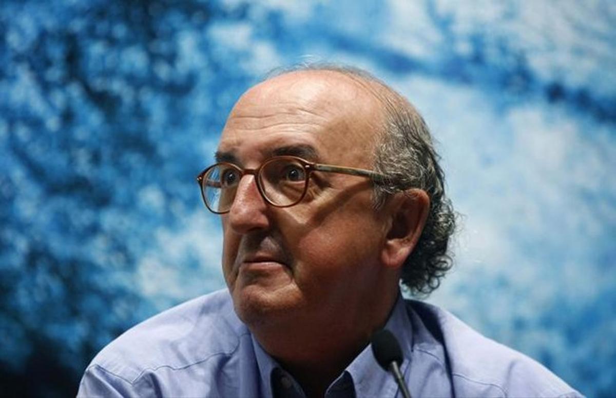 Jaume Roures, presidente de Mediapro.