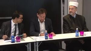 Els líders musulmans euroasiàtics estudien la construcció d'una gran mesquita a Barcelona