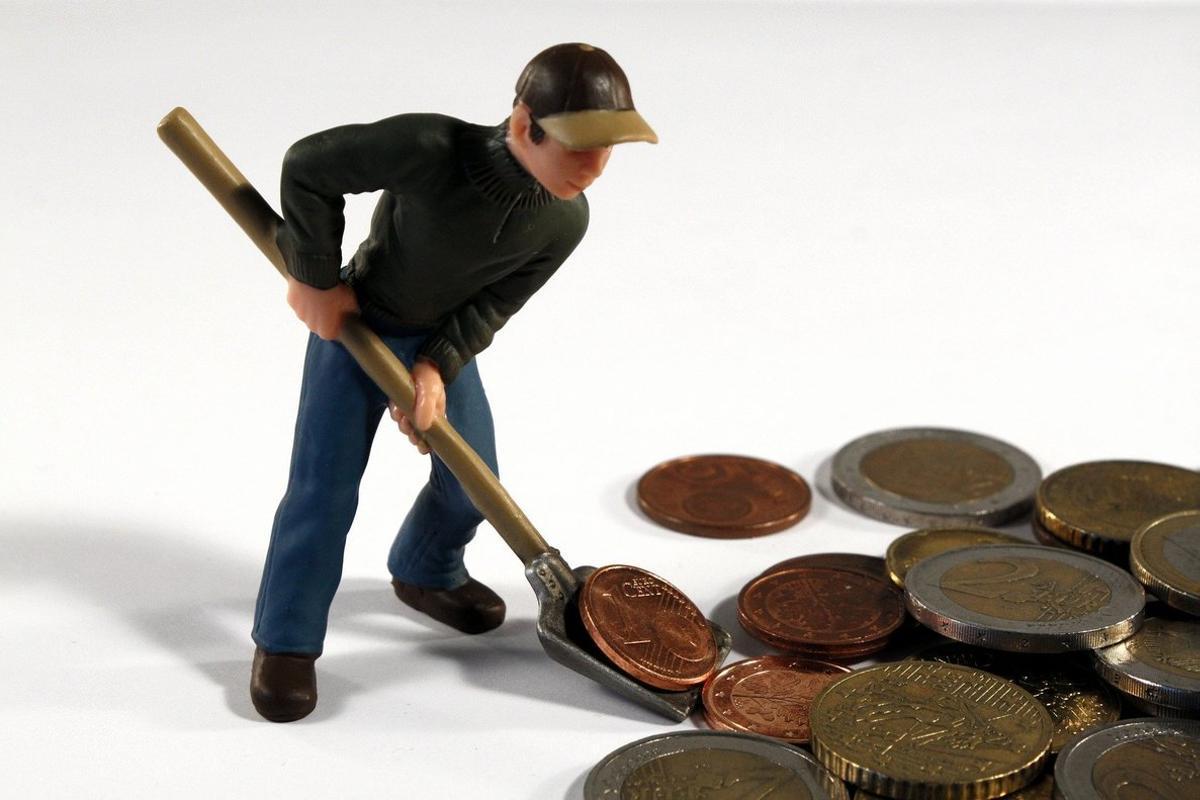 Los salarios también sufrirán el 'efecto COVID' en España