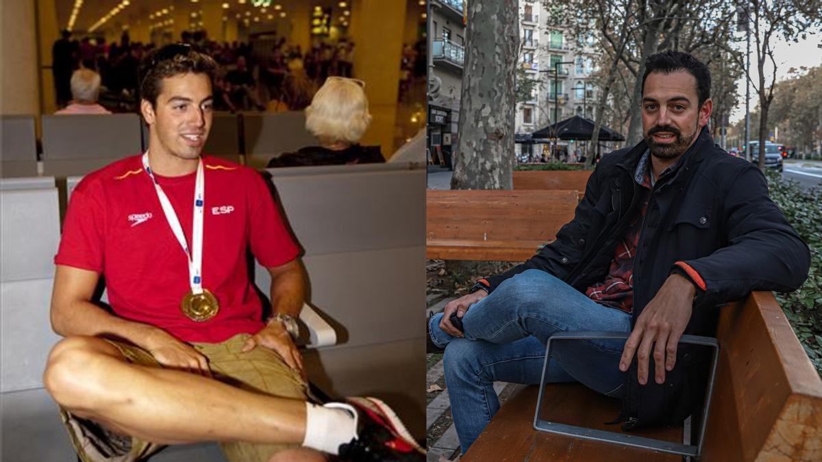 """Rafa Muñoz: """"No me prepararon ni para gestionar el éxito ni la retirada"""""""
