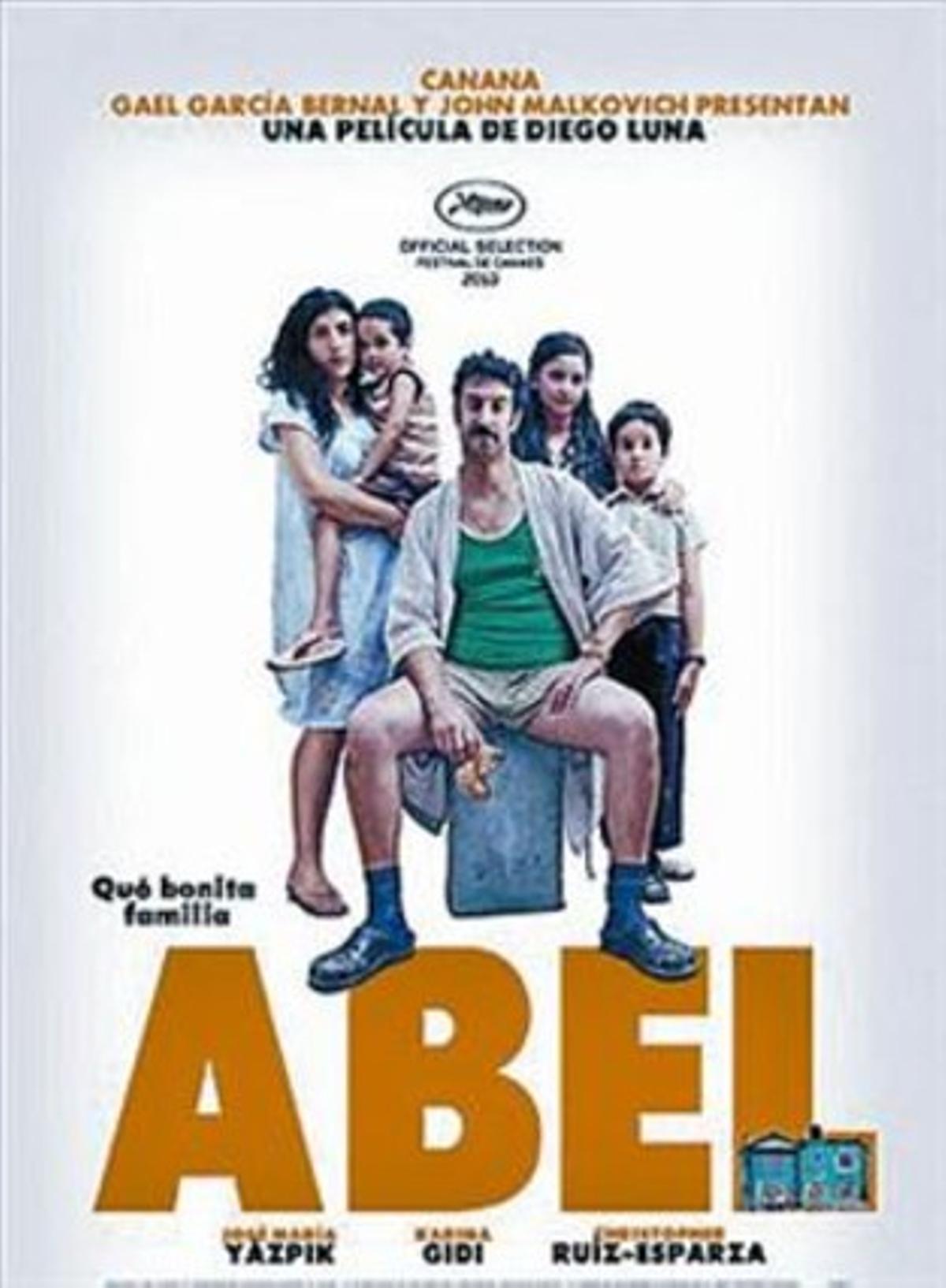 'Abel', del brillo a  la oscuridad