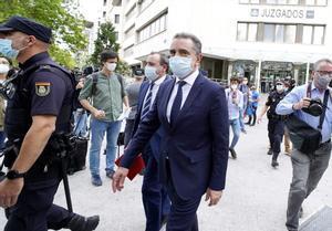 El delegat del Govern madrileny nega que hi hagués elements per prohibir el 8-M
