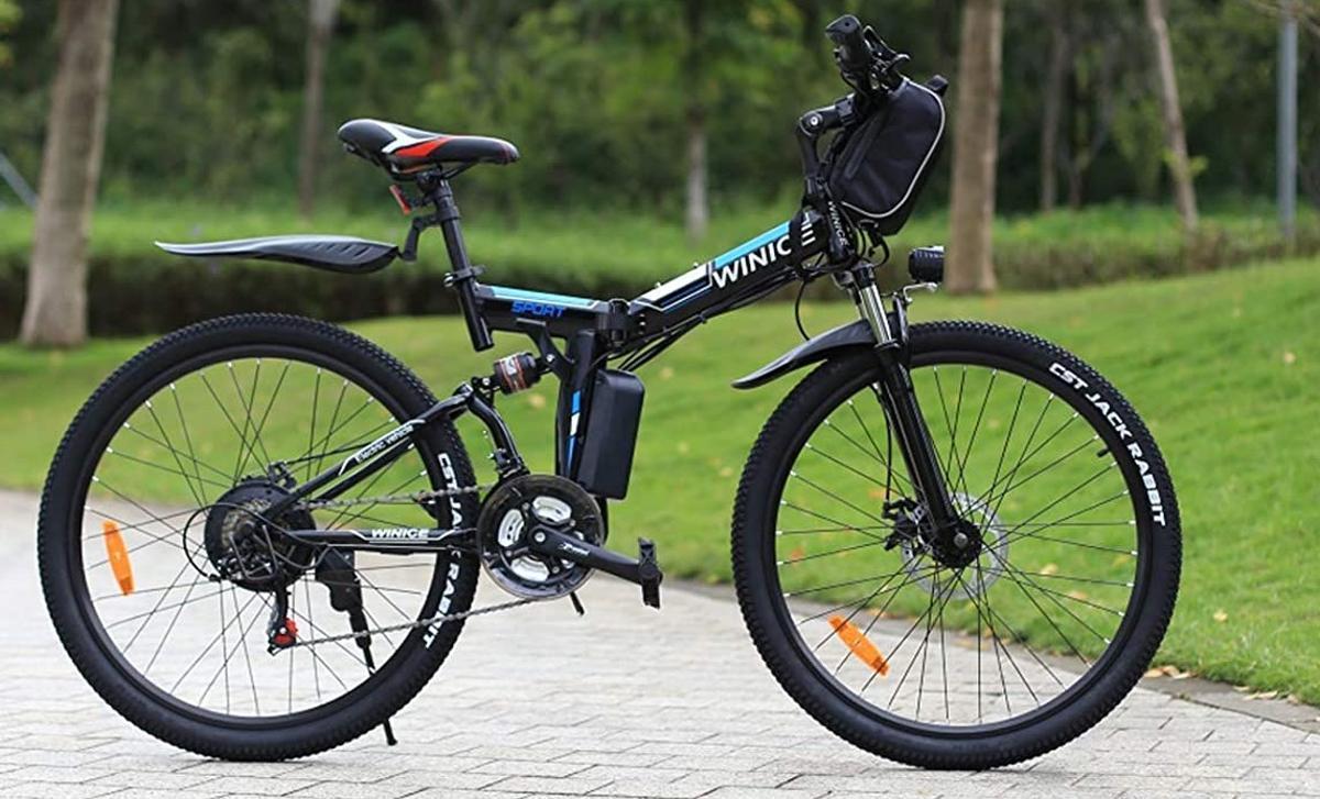 Bicicletas eléctricas: ¿cuál es la mejor para ti?
