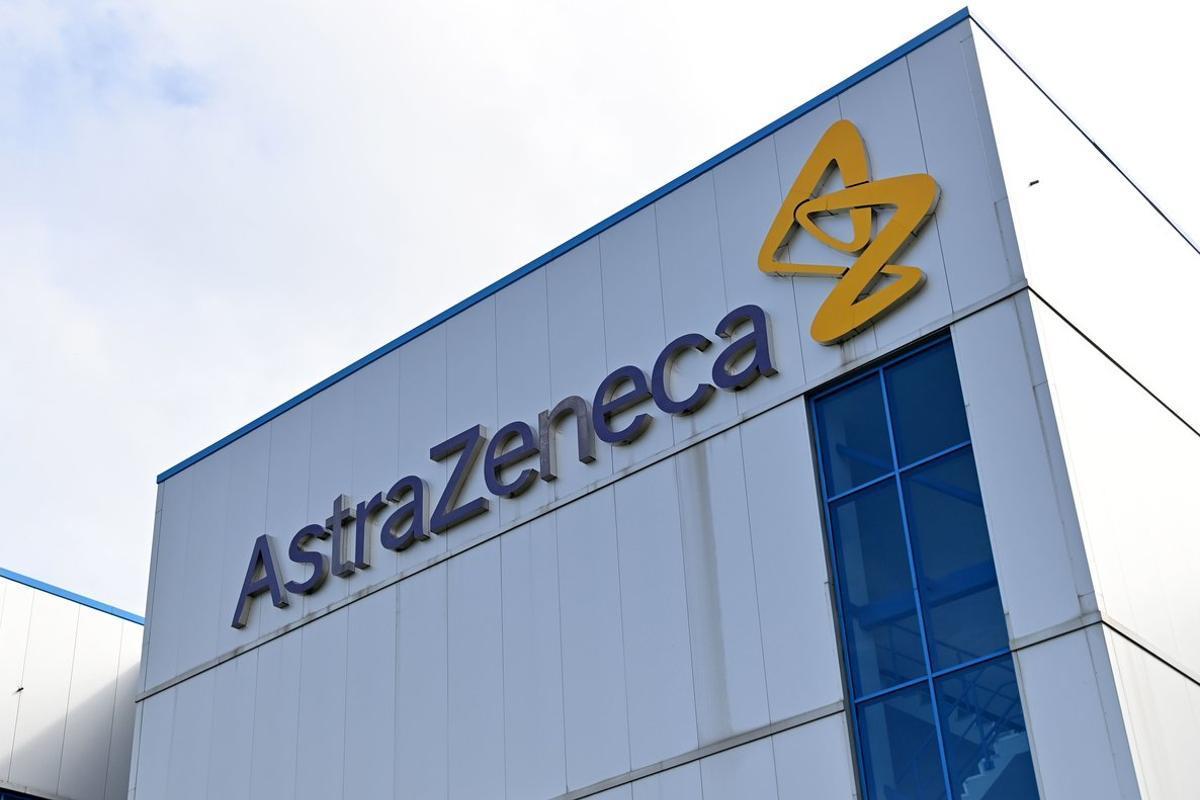 Junto a las farmacéuticas Pfizer y Moderna, AstraZeneca es una de las tres compañías que tienen estudios en la fase 3 en Estados Unidos.