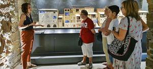 Manresa Turisme llança propostes d'activitats a través d'un 'tour' virtual en família