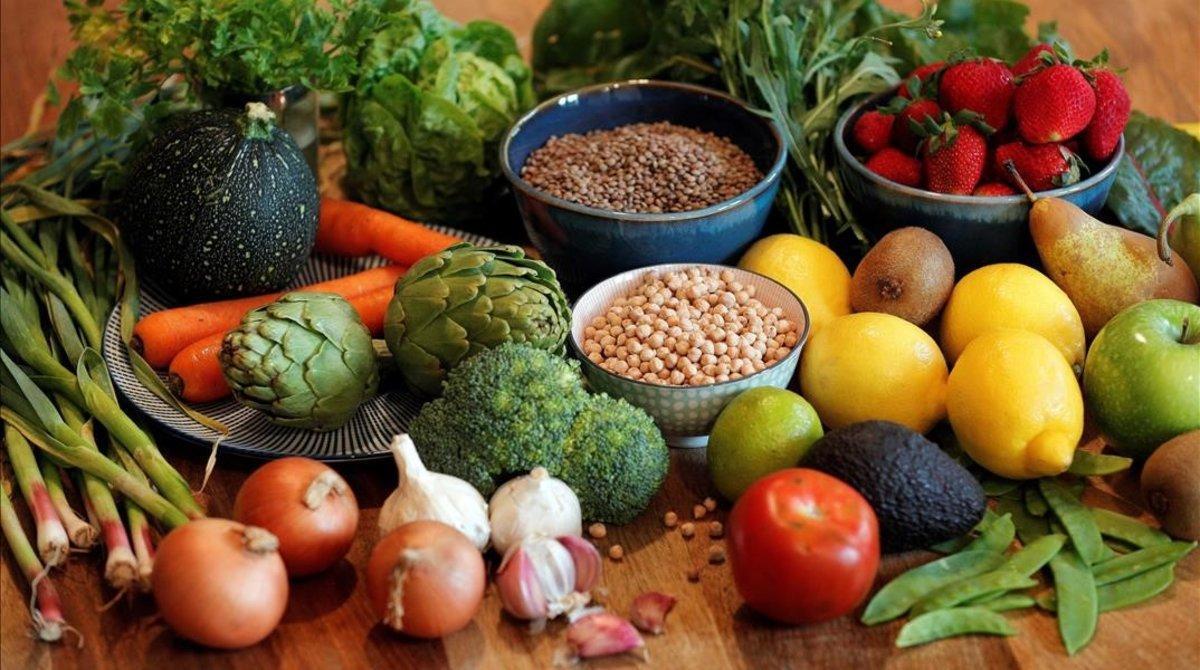 Consejos para fortalecer nuestro sistema inmunológico con una alimentación saludable.