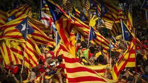 Manifestación de la Diada de Catalunya 2021: mapa de las afectaciones en el tráfico y transporte público