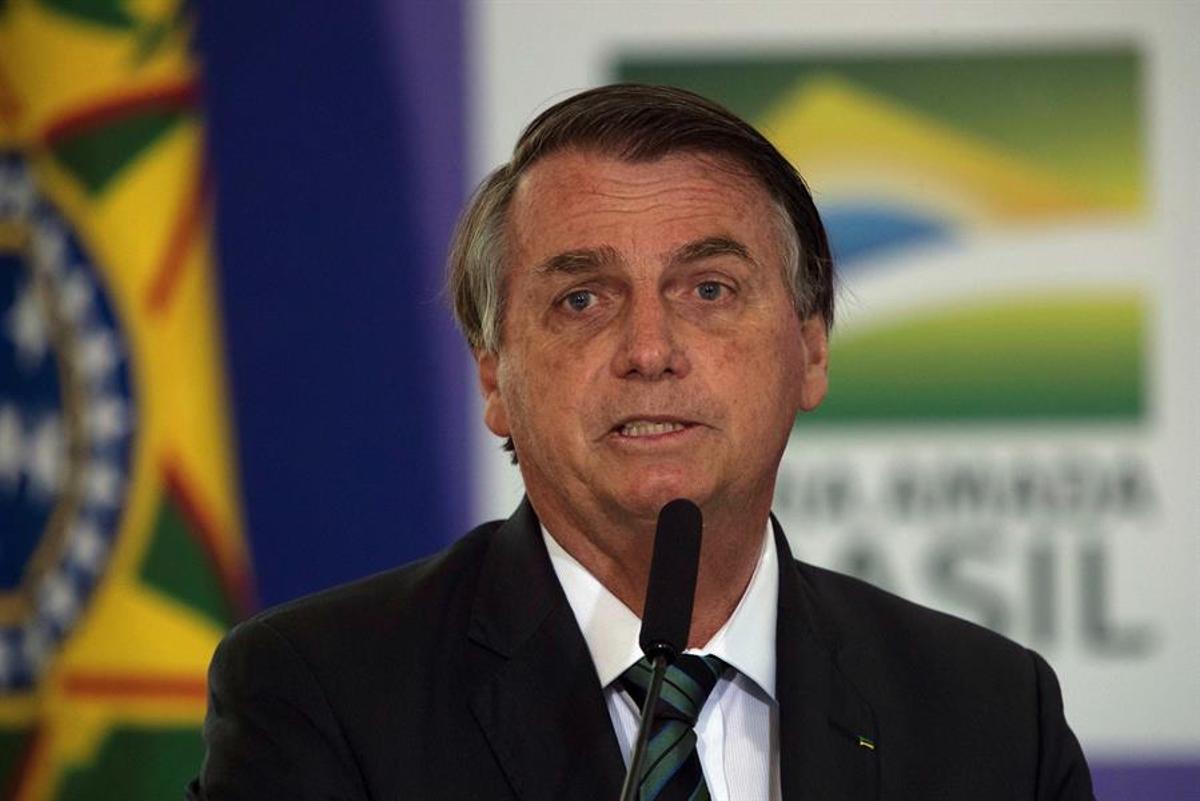 La Conferencia de Obispos brasileños condena el trabajo de Jair Bolsonaro en respuesta al coronavirus ante Naciones Unidas y la Organización Mundial de la Salud