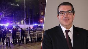 Los 'exconsellers' de Interior contestan: ¿Hay una estrategia de politización de la policía autonómica?