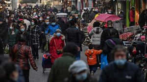 La Xina analitzarà mostres de sang d'habitants de Wuhan prèvies al brot de Covid