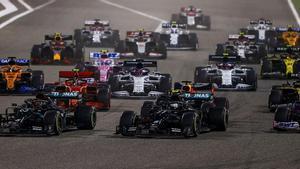 Este domingo se volverán a apagar los semáforos para dar inicio a una nueva temporada de la F1.
