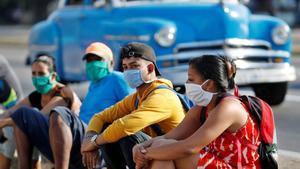 Los municipios habaneros más afectados son Arroyo Naranjo, Habana Vieja, la Lisa, Boyeros y Centro Habana.