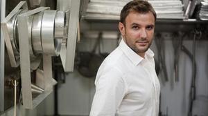 Jordi Planas, que interpreta a Sergi en 'La Riera'.