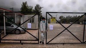 Primera mort per Covid-19 a un camp de refugiats a Grècia