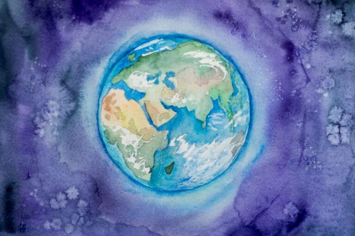 Vivimos en un planeta geológicamente misterioso