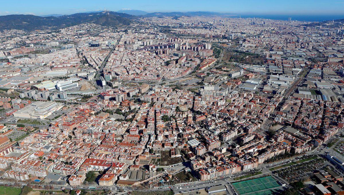 La Gran Barcelona resilient