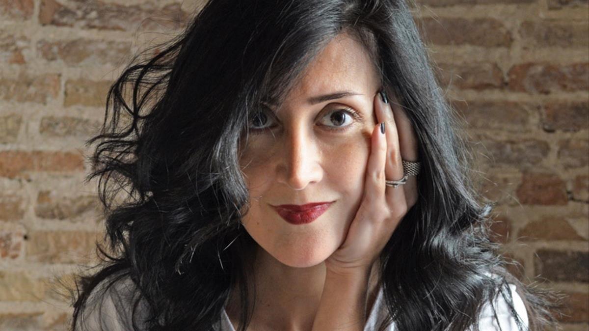 Roxana Salehi.