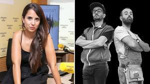 'Laura Rosel, a 'El matí...', i 'El búnquer', les grans novetats de Catalunya Ràdio