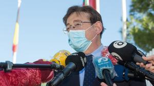 Puig aboga por mantener las restricciones más allá del 15 de febrero