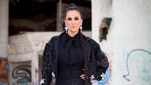 Edith Márquez, la ranchera que ya se atreve a cantar groserías