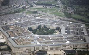 El Pentágono del Gobierno de los EEUU.